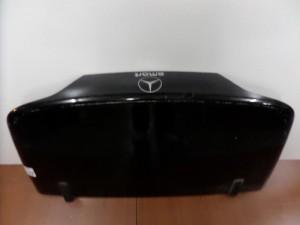 Smart roadster πορτ μπαγκάζ μαύρο