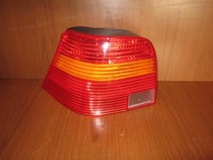 VW golf 4 98-04 πίσω φανάρι αριστερό (πορτοκαλί φλας)