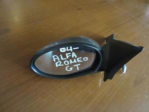 Alfa romeo GT 2004-2010 ηλεκτρικός καθρέπτης αριστερός γκρί