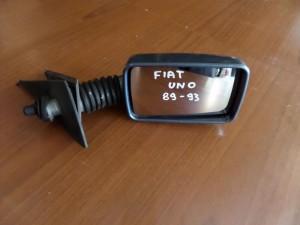 Fiat uno 1989-1995 μηχανικός καθρέπτης δεξιός ράφ
