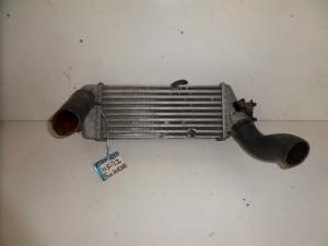 Kia Rio 2005-2012 1.5cc diesel ψυγείο intercooler