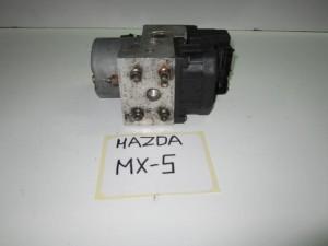 Mazda MX-5 2005-2009 μονάδα ABS bosch