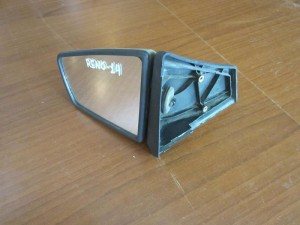 Renault 14 1976-1983 απλός καθρέπτης αριστερός άβαφος