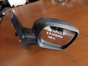 Renault Kangoo 2008-2013 ηλεκτρικός καθρέπτης δεξιός άβαφος