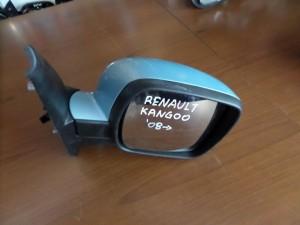 Renault Kangoo 2008-2013 ηλεκτρικός καθρέπτης δεξιός γαλάζιος