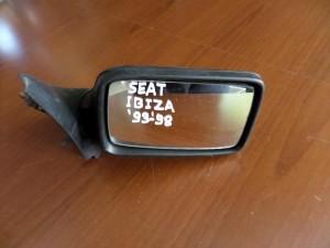 Seat ibiza 93-98 μηχανικός καθρέπτης δεξιός άβαφος