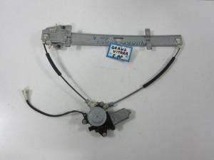 Suzuki grand vitara 99-05 ηλεκτρικός γρύλλος παραθύρου αριστερός