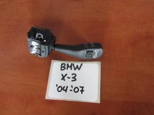 BMW X3 E83 2003-2010 διακόπτες υαλοκαθαριστήρων
