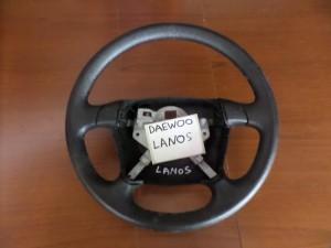 Daewoo Lanos 1997-2002 βολάν
