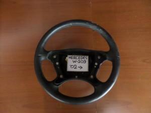 Mercedes Clk w209 2002-2005 βολάν