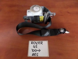 Rover 45 2000 δεξιά ζώνη