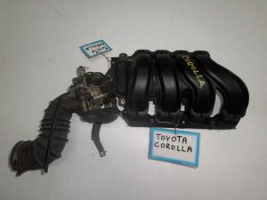 Toyota corolla 02-06 πολλαπλής εισαγωγής