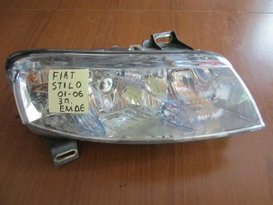 Fiat stillo 01-06 3πορτο δεξί φανάρι εμπρός