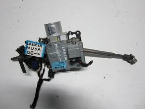 Lancia musa 08-13 τιμονιέρα ηλεκτρική