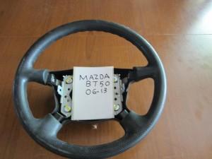 Mazda BT-50 06-13 Βολάν