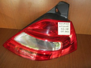 Renault megane 05-08 L/B-H/B πίσω φανάρι δεξί