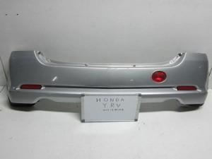 honda yrv 02 piso profilaktiras asimi 300x225 Daihatsu  YRV 2000 2005 πίσω προφυλακτήρας ασημί