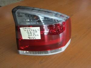 Opel Vectra C 2002-2008 πίσω φανάρι δεξί (φιμέ φλάς)