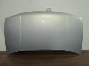 VW Golf 4 98-04 καπό εμπρός ασημί