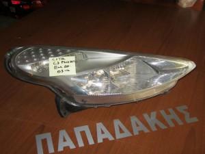 Citroen C3 Pluriel 2003-2010 φανάρι εμπρός δεξί