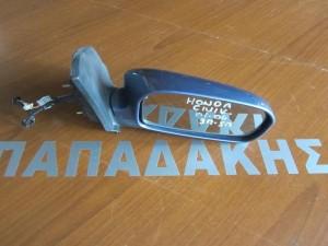 Honda civic 2001-2004 3θυρο ηλεκτρικός καθρέφτης δεξιός ραφ
