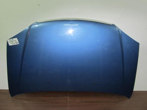 Chevrolet Lacetti-Daewoo Nubira sdn 2003-2011 καπό εμπρός γαλάζιο