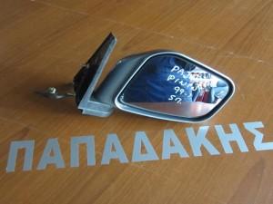 Mitsubishi Pajero Pinin 5θυρο 1999-2007 ηλεκτρικός καθρέφτης δεξιός γκρί