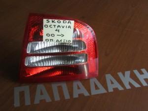 Skoda octavia 4 00- sedan πίσω φανάρι δεξί