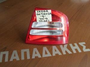 Skoda Octavia 4 2000-2010 πίσω φανάρι δεξί