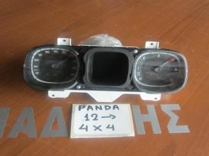 fiat panda 4x4 1 3 diesel multijet 2012 organa tamplo 300x225 Fiat panda new 4x4 1.3 diesel multijet 2012 2017 όργανα ταμπλό