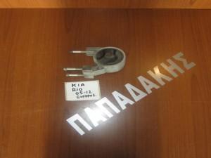Kia rio 2005-2012 βάση μηχανής εμπρός