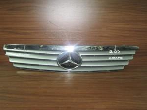 Mercedes cl class w203 coupe 2001-2008 μάσκα εμπρός