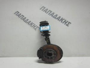 BMW series 1 E81/E87 2004-2011,E82/E88 2007-2014 μπουκάλα εμπρός δεξιά