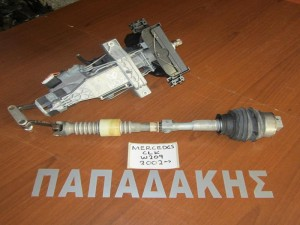 Mercedes clk w209 2002-2009 άξονας τιμονιού
