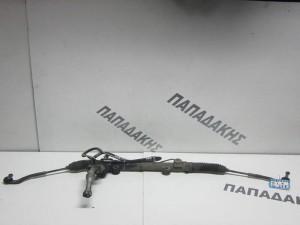 Mercedes Slk R171 2003-2011 κρεμαργιέρα