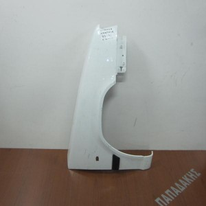 Citroen xanthia 1993-2001 εμπρός δεξί φτερό άσπρο