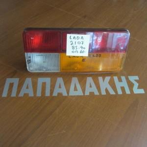 Lada 2107 1985-1990 φανάρι πίσω δεξί
