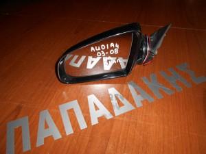 audi a4 2005 2008 kathreptis aristeros ilektrikos 5 kalodia mavros 1 300x225 Audi A4 2001 2008 καθρέπτης αριστερός ηλεκτρικός 5 καλώδια μαύρος