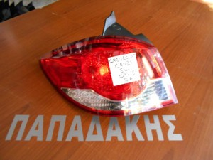 chevrolet cruze s w 2009 2015 fanari opisthio aristero 1 300x225 Chevrolet Cruze S.W 2008 2016 φανάρι οπίσθιο αριστερό