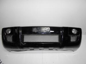 Hyundai Tucson 2004-2010 προφυλακτήρας εμπρός μαύρος