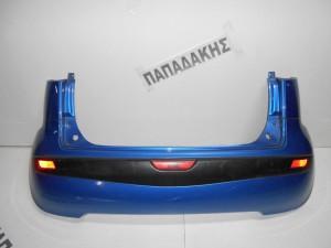 Nissan Note 2006-2009 προφυλακτήρας οπίσθιος Ιαπωνικός μπλε