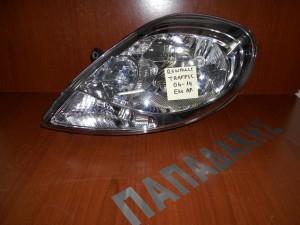 Renault Traffic 2006-2014 φανάρι αριστερό εμπρός