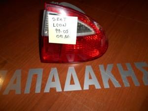 Seat Leon 1999-2005 φανάρι οπίσθιο δεξί