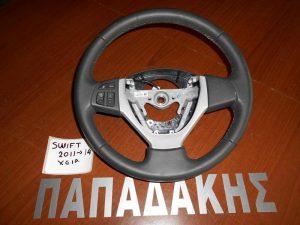 Suzuki Swift 2011- βολάν τιμονιού με χειριστήρια