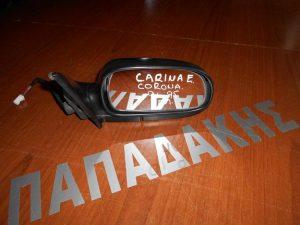 Toyota Carina E/Corona 1991-1995 (1996-) καθρέπτης δεξιός ηλεκτρικός άβαφος