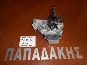 toyota-yaris-2014-ivridiko-trompa-nerou-ilektriki