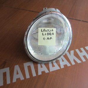 Lancia Lybra 1998-2005 φανάρι εμπρός αριστερό