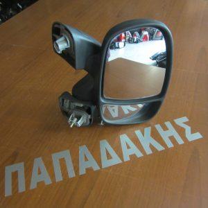 Opel Vivaro 2002-2014 καθρέπτης δεξιός απλός άβαφος