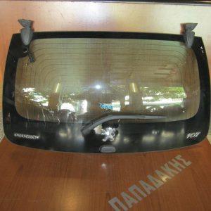 Peugeot 107 2006-2014 πίσω τζάμι