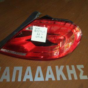 VW Beetle 2011- φανάρι οπίσθιο δεξί